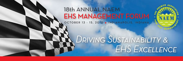 18th Annual EHS Management Forum